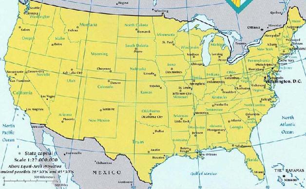 Donde puedo conseguir un mapa politico de los estado for Donde puedo encontrar papel decorativo